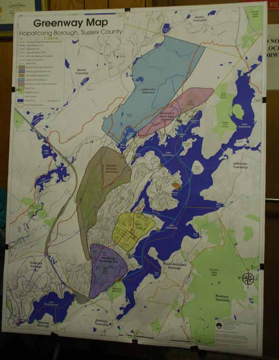 greenways_-_map