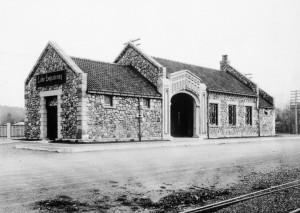 LHHM - Station - 00410014