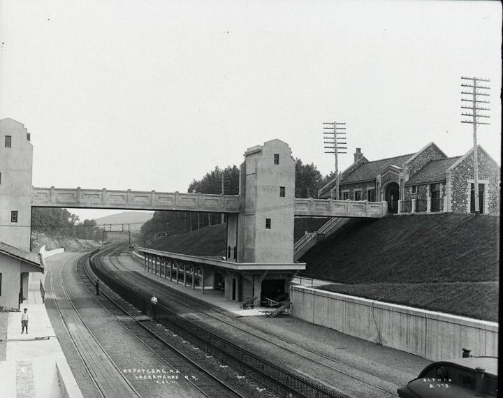 LHHM - Station - B35072
