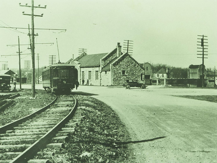 LHHM - Station - B38084