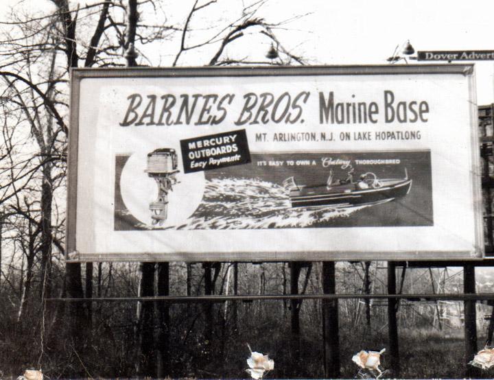 History - Barnes - 7