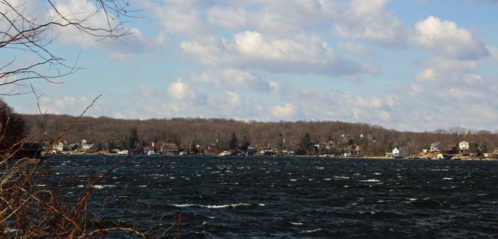 Windy Lake - Bob Kays