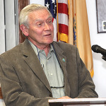 Hopatcong Councilman Mike Francis.