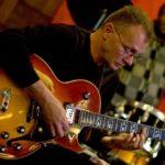 The Bob Wylde Trio at Alices