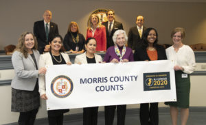 Morris County Board of Freeholders